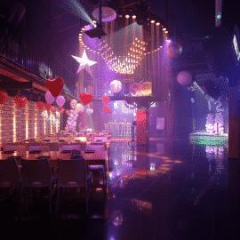 roxen party club